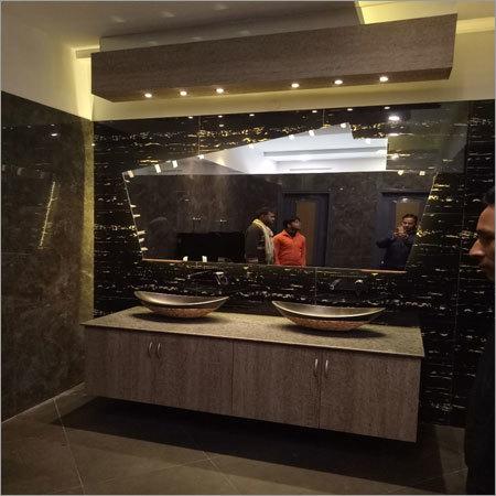 Modular Toilet Design Services