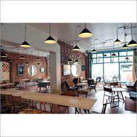 Canteen Interior Design Services