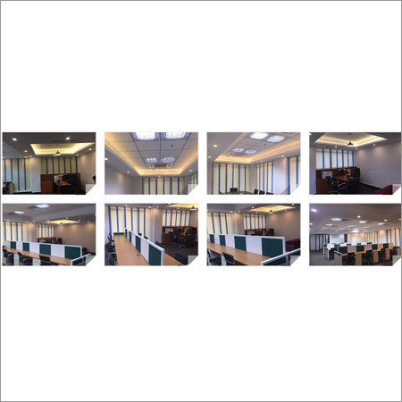 Commercial Office Design Services