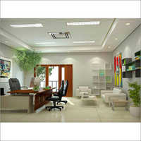 Corporate Cabin Design Services
