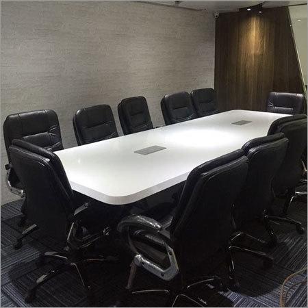 Conference Room Design Services