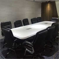 Conference Room Design Services