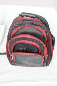 Heavy Backpack Tool Bag