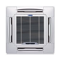 BLUE STAR 2 tone casseette air conditioner