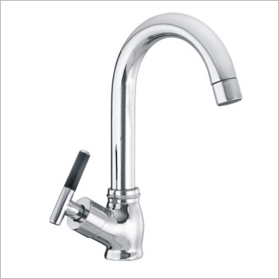 Swan Neck Water Taps