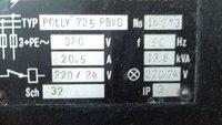 Adast Polly 725