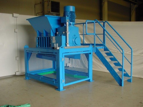 Waste Reduction Machine