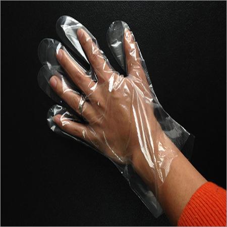 Transparent Gloves