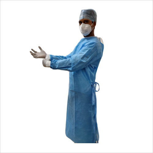 Non Woven Surgeon Gown