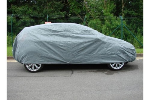 Tarpaulin Car Cover