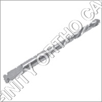 Drill Bits- S.S Quick Coupling End