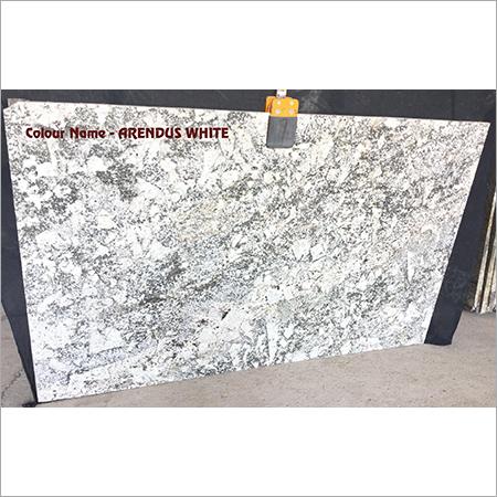 Arendus White Granite Tiles