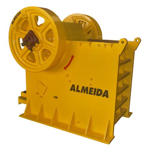 ALMEIDA Primary Jaw 3628