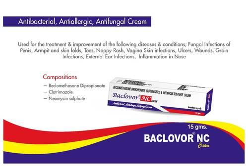 Baclovor NC