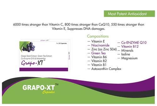 Grapo-XT