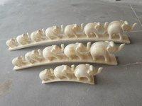 elephant size camel bone