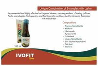 Ivofit Syrup