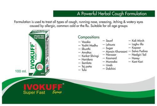 Ivokuff Syrup