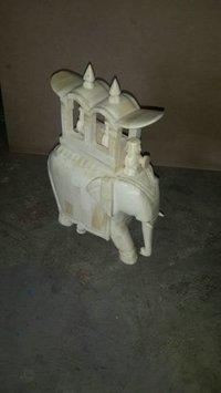 camel bone designer elephant