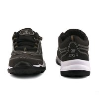 Kids Mehndi Black Sports Shoes
