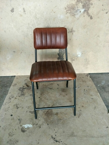 Restaurant Leather Chair