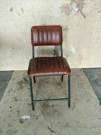 Restaurant Leather Chair