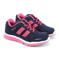Ladies Navy Blue Sports Shoes