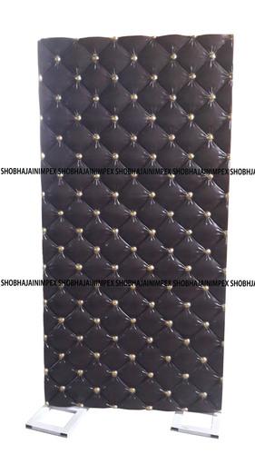 Wedding Fiber Panel BackDrops