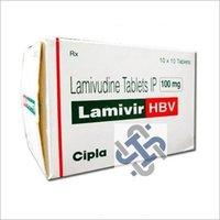 LAMUVUDINE Lamivir HBV Tablets