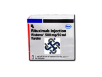 Ristova Rituximab 500mg Injection