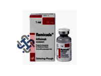 Infliximab 100mg Remicade Injection