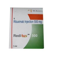 Reditux Rituximab 500 mg Injection