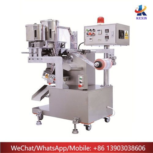 Twin Granule Packing Machine