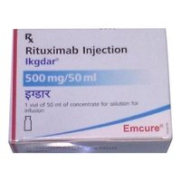 Ikgdar Rituximab 500 mg Injection
