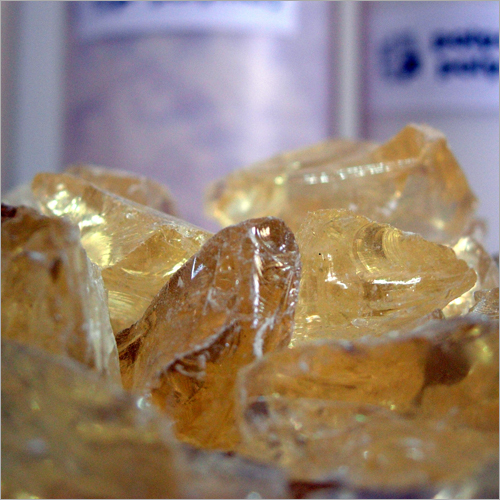 Honey Color PTBP Resin