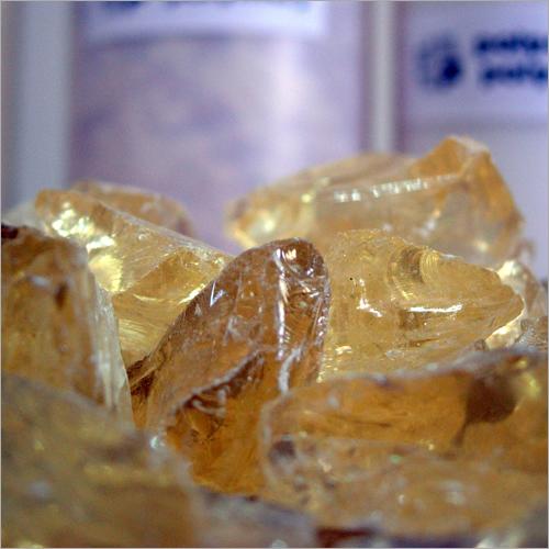 Honey Color PTBP Resin