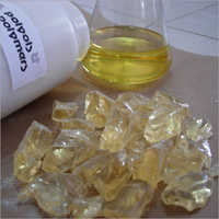 Butyl Curing Resin