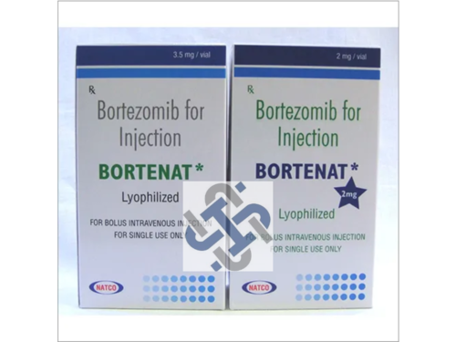 Bortenat Bortezomib 2mg Injection