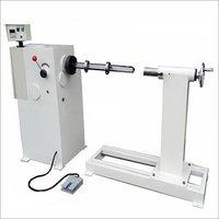 Manual Coil Winding Machine