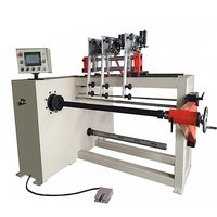 3-head Coil Winding Machine