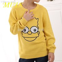 Kids Fancy Sweater