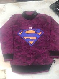 Kids Round Neck Sweaters