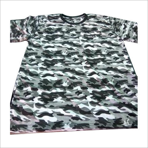 Mens Printed T Shirts