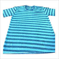 Mens Striped T Shirts