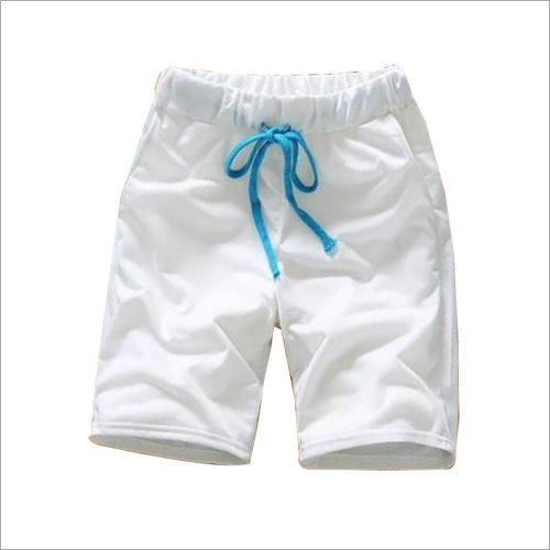 Mens Plain Short