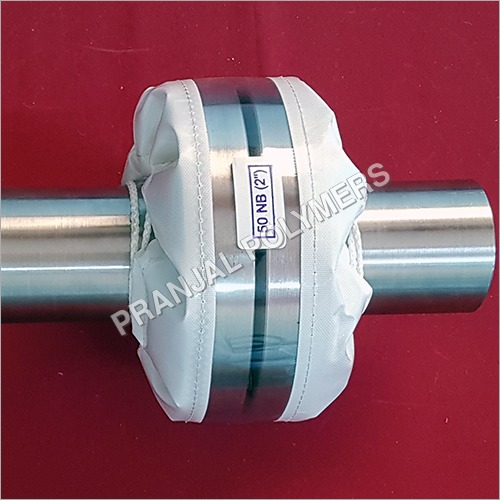 PVC Flange Shield