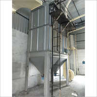 Jet Filter OR Dust Collector