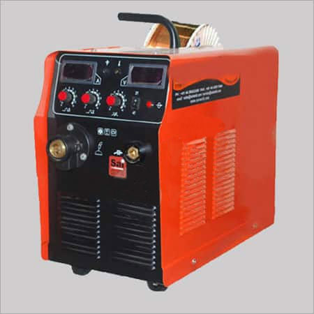 MIG And ARC Welding Machine