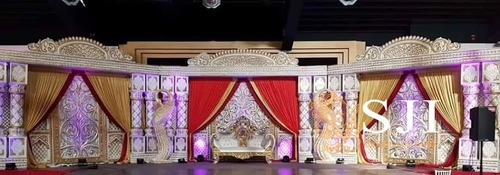 Bajirao Mandap And Stage