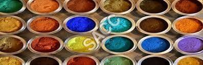Epoxy Pigments